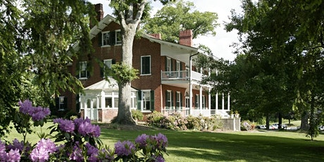 Smith-McDowell House Museum & Gallery Tour tickets