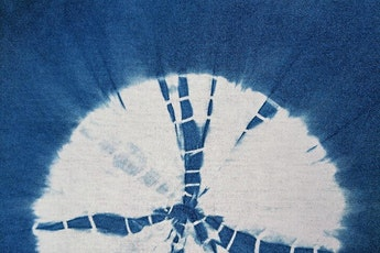 Aizome Indigo Dye Workshop tickets