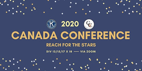 Canada Conference 2020 tickets