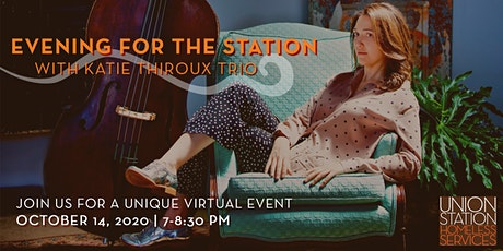Evening for the Station tickets