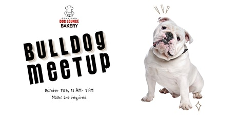 Bulldog Meetup tickets