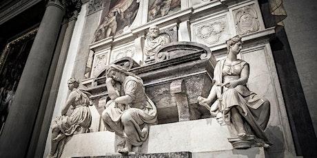 Visita alle Tombe di Santa Croce biglietti