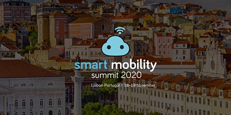 Smart Mobility Summit 2020 tickets