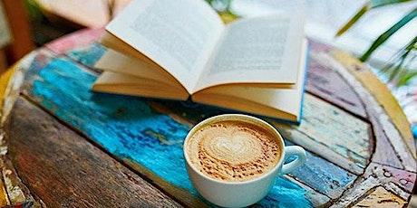 Virtual YA for Adults Book Club tickets