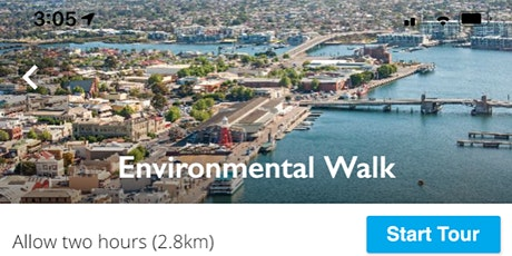 Self-guided Environmental Walk - Inner Harbour, Port Adelaide tickets