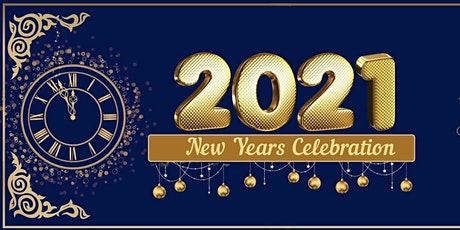 New Years 2021 Celebration tickets