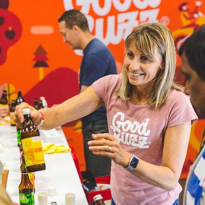 Auckland Go Green Expo & Better Food Fair 2021 image