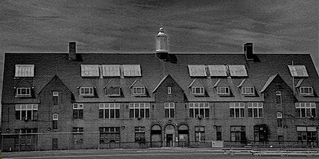 Mid Orange Correctional & Reformatory Ghost Hunt tickets