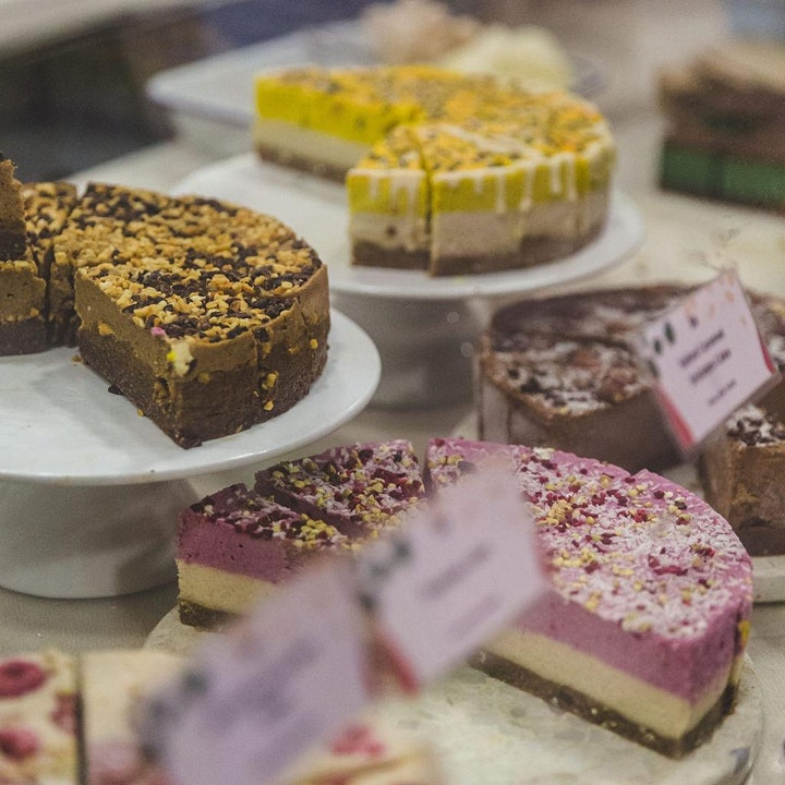Auckland Go Green Expo & Better Food Fair 2022 image