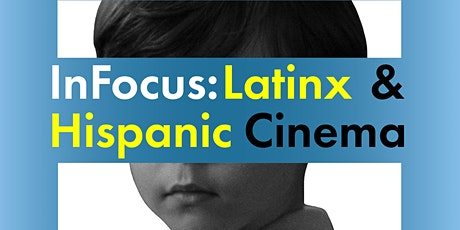 NewFilmmakers Los Angeles Latinx & Hispanic Film Festival with AMPAS tickets