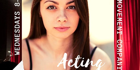 Acting with Dana Mauro tickets