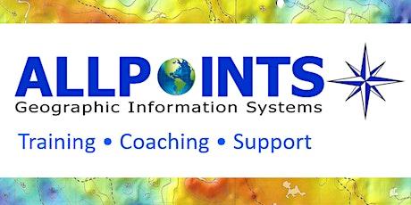 AGIC 2020 Cartography in ArcGIS Pro Workshop (Webinar) tickets