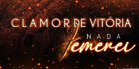 CLAMOR DE VITORIA 2020 ingressos
