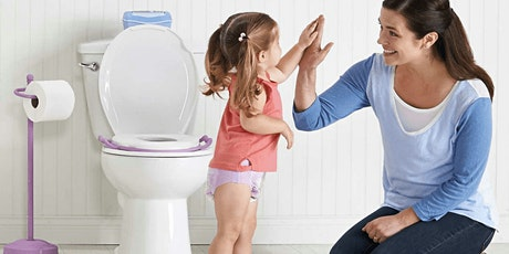 ONLINE Potty Training 101 tickets