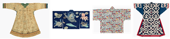 A Curator's Perspective on Japanese Textiles image