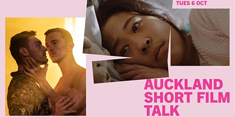 Show Me Shorts - Auckland Short Film Talk tickets