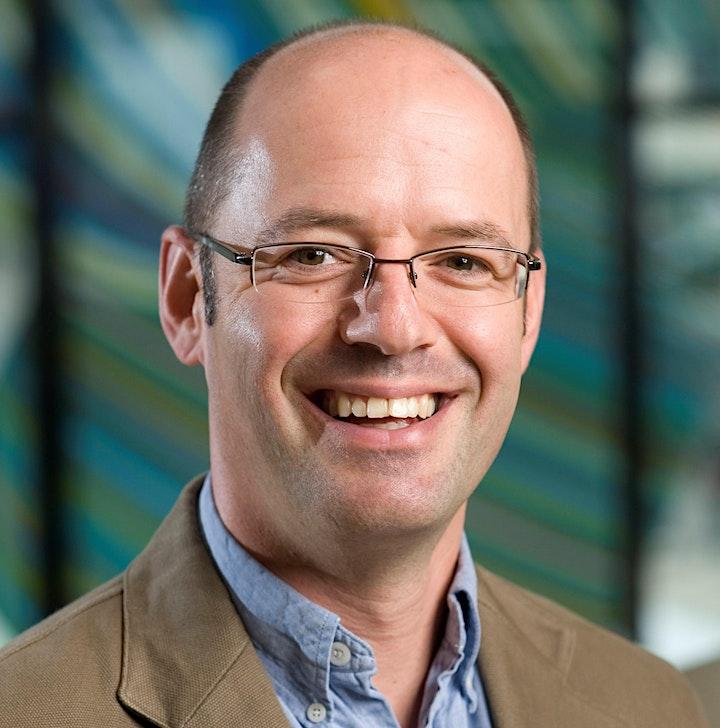 Prof. Sabel: The BERTHA big data centre for environment & health image