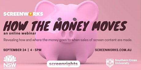 How the money moves tickets
