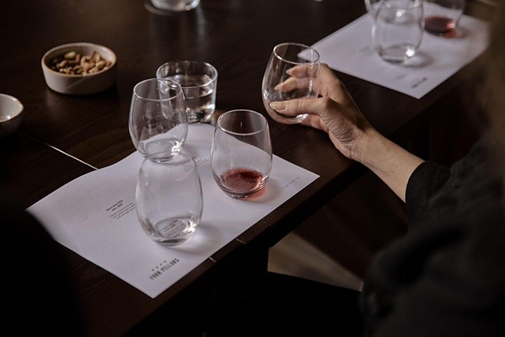 FOUR PILLARS LABORATORY: Gin Masterclass image