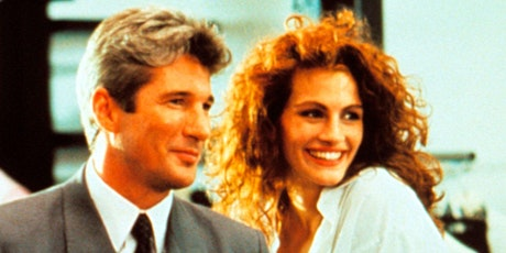 PRETTY WOMAN (1990) The Kingsway Open Air Cinema tickets
