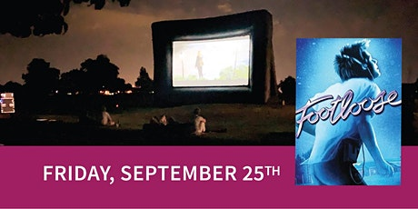 "Par 3's Dine-out and Drive-in Movie ""Footloose"" The Original tickets"