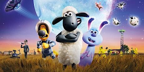 SHAUN THE SHEEP MOVIE, A: FARMAGEDDON (2019) tickets
