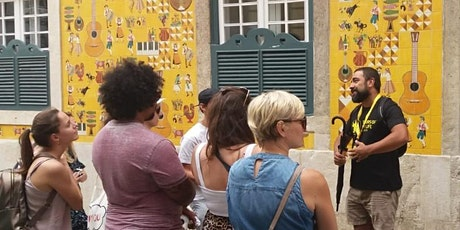 (Afternoon) Free Tour of Lisbon - Essential History and Fun Facts + Free Tastings entradas
