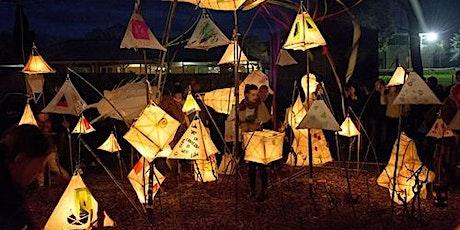 School Holiday Lantern Making Workshop tickets
