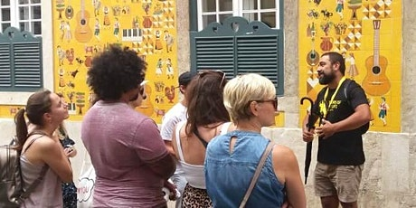 (Morning) Free Tour of Lisbon- Essential History & Fun Facts +Free Tastings bilhetes