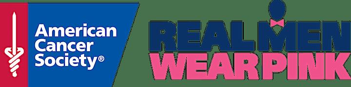 Real Men Wear Pink Miles Challenge image
