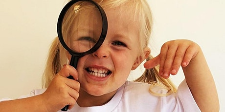 SOLD OUT: Curious Cubs - Pop Up Lab: Science Workshops tickets