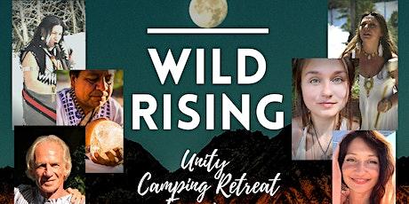 Wild Rising 2020 tickets