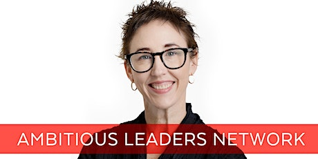 Ambitious Leaders Network Perth – 8 October 2020 Kate Warren tickets