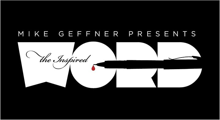InspiredWordNYC Tuesday Night World Showcase & Open Mic on ZOOM image