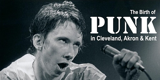 The Birth of Punk: Cleveland
