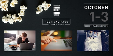DRIFF Virtual Festival Pass tickets