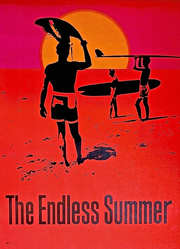The Endless Summer at the Misquamicut Drive-In image