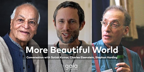 More Beautiful World Sessions tickets