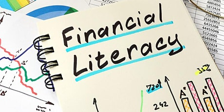 Financial Literacy: How To Teach  Your Kids About Money  FREE VIRTUAL EVENT tickets