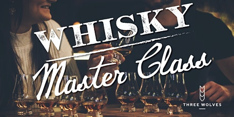 Whisky Master Class with Brady Retschlag tickets