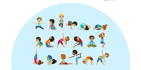 After school yoga for kids in grades K-5 in Port Moody tickets
