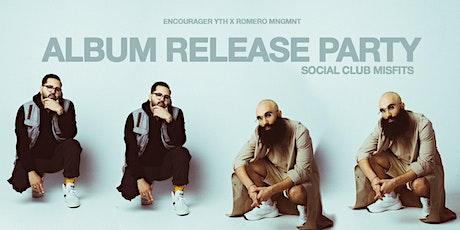 SCM Unreleased Album Party HTX tickets
