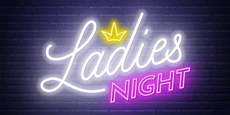 vLadies Nite VMworld 2020 tickets