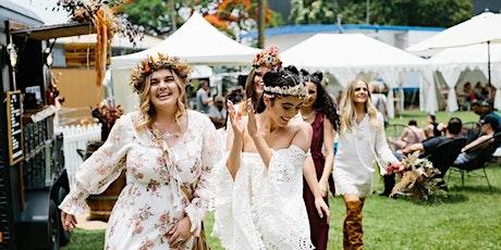 Boho Luxe Market & Boho Bride- Brisbane tickets
