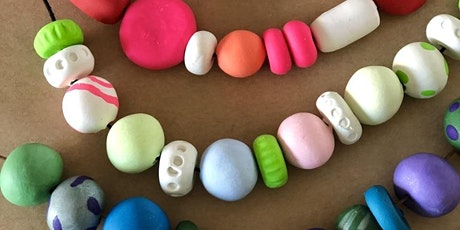 Burnside Youth - Hand-made Bead Workshop (10-18 years) tickets