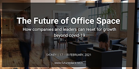 Future of Office Space Summit tickets