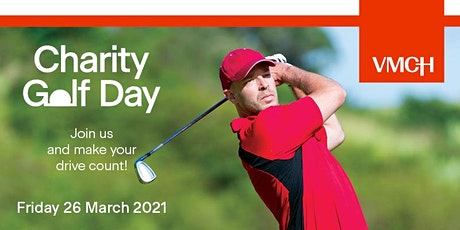 VMCH Charity Golf Day 2021 tickets