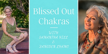 Blissed Out Chakras tickets