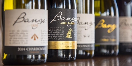 Bangor Wine Dinner - Meet The Makers tickets