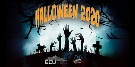 ECU Student Guild Halloween Party 2020 tickets